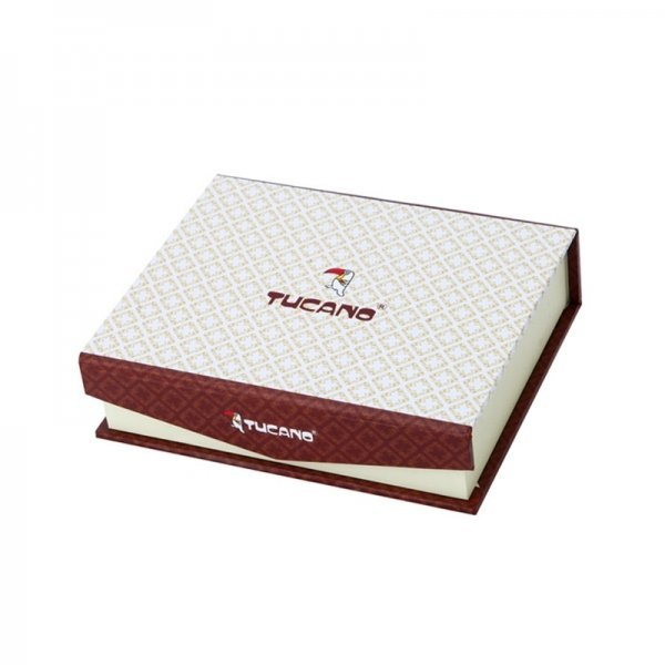 Customized Logo Printing Purse Wallet Packaging Box