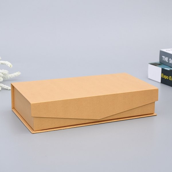 Luxury Medal Packaging Box VIP Pen Gift Boxes