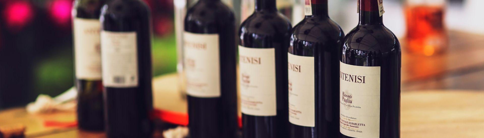 Bottle Labels Manufacturer