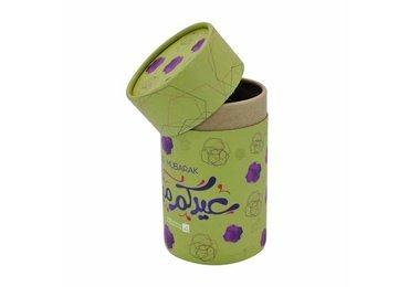 Paper Box Tube Packaging