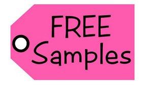 Free Samples of bottle labels