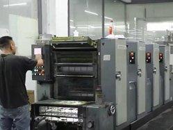 Advanced quality machines