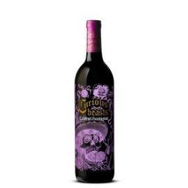Screen printed UV printing wine labels