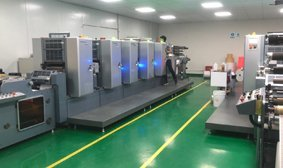 Advanced machines for paper tube packaging