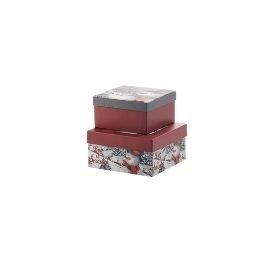 Custom luxury lid and base box