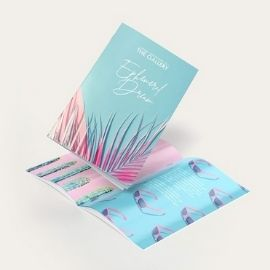 short run booklet printing