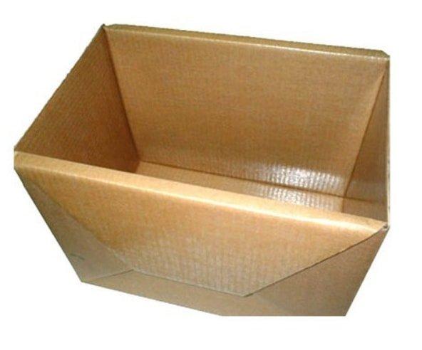 Waterproof packaging box