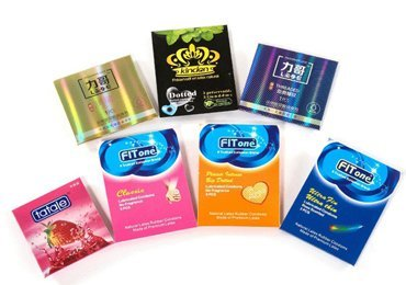 Adult Products Packaging Box