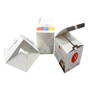 Auto Bottom Tuck End Box