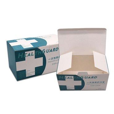Health Care Tuck End Box