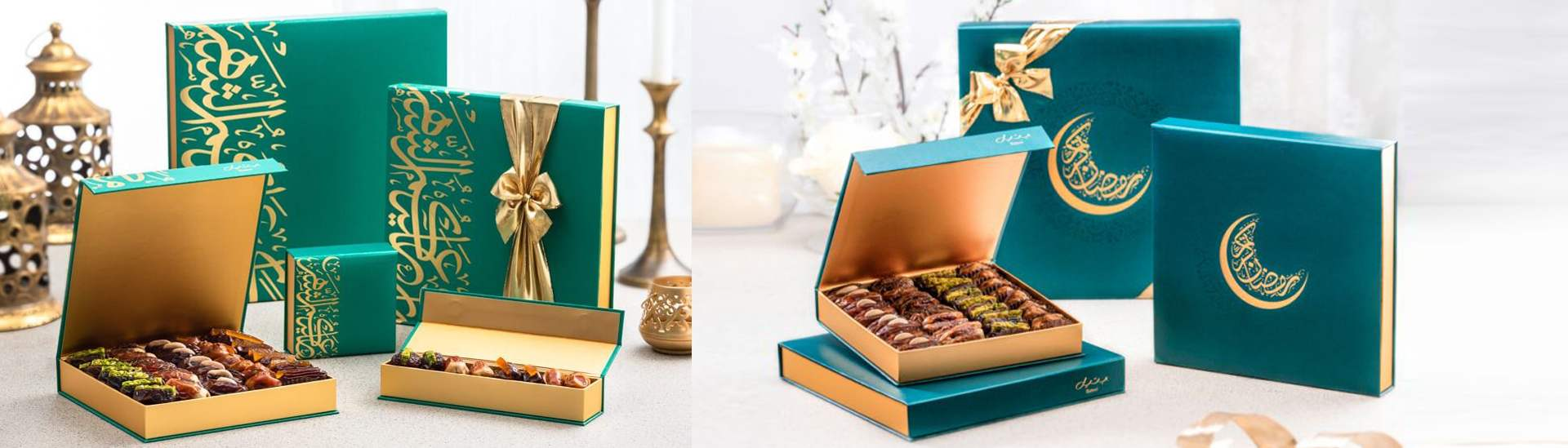 Magnetic Gift Box Manufacturer