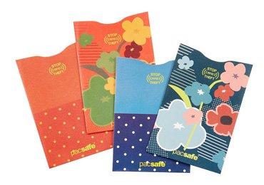 Packaging Sleeves for Card