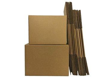 Shipping Packaging Box