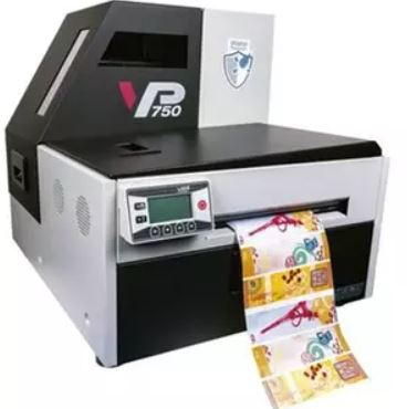 best mini machines to make roll-form labels