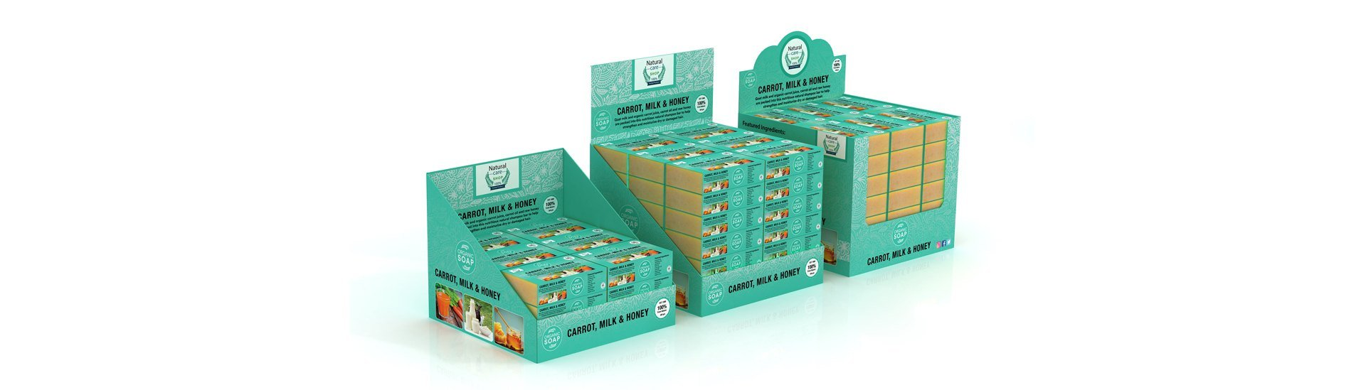 Cardboard Display Box Manufacturer