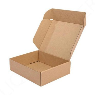 Corrugated Mailer Box Manufacturer