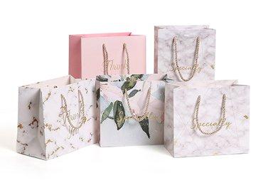 Cosmetic Paper Bag
