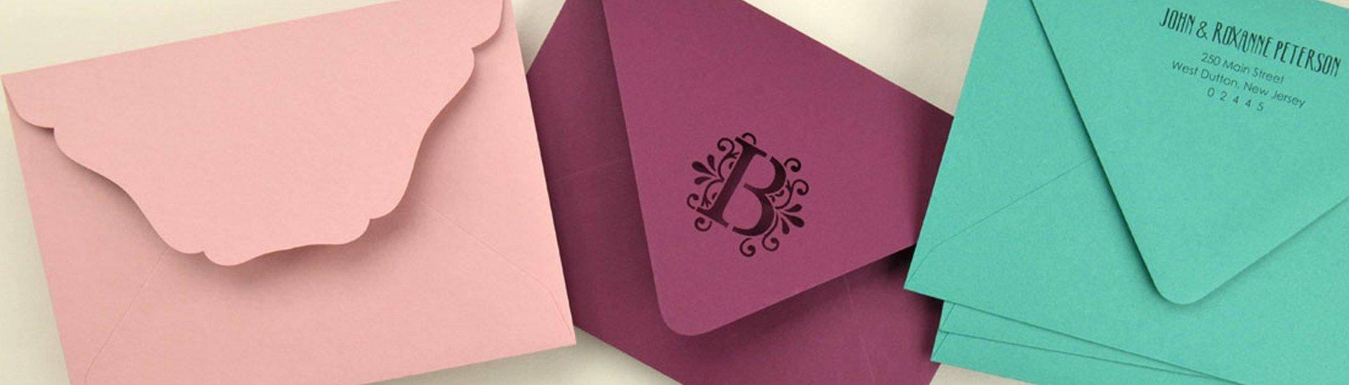 Envelope Manufacturer