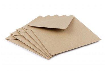Fleck Envelopes