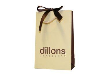 Jewellry Paper Bag