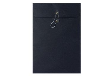 Manila Gusset String Washer Envelopes