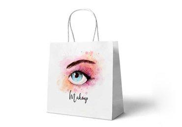Matte Paper Bag