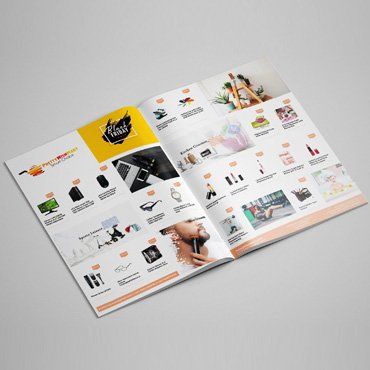 Products Booklet