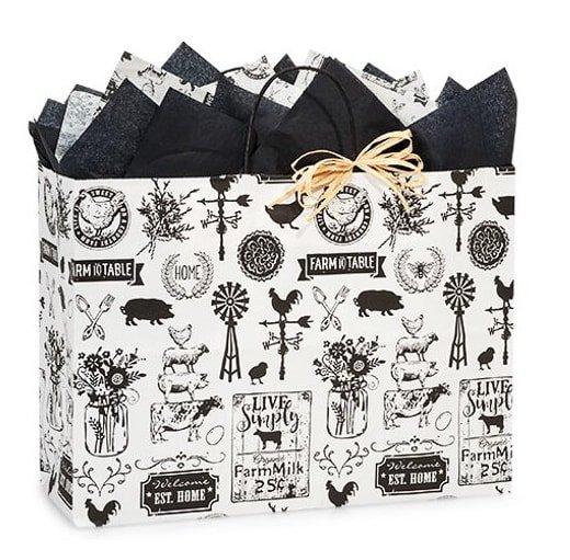 Vogue Paper Bags