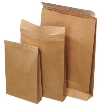 Mailing Paper Bags
