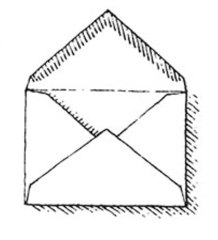 consumer envelopes