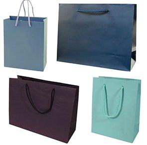 Euro Tote paper bags