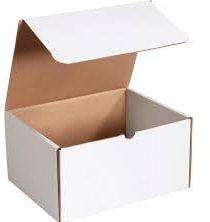 Literature mailer box