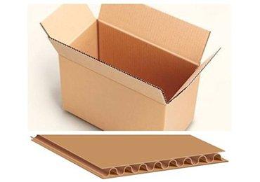 3ply Carton Box