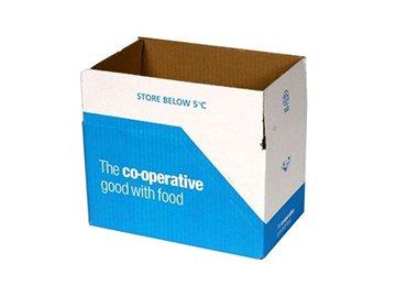 A=B Carton Box
