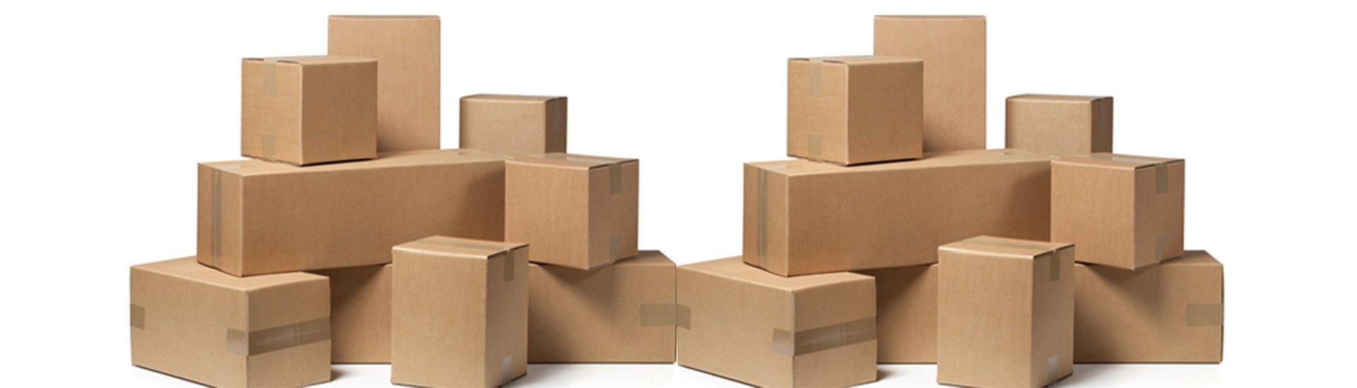 carton box supplier